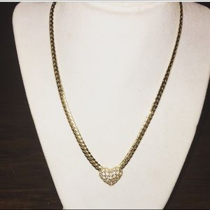 Christian Dior Necklace Stunning